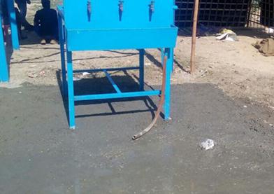 RO Plant Installation at 10 Different  Location at Haridwar